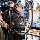 Cómo hacer un soporte para bicicletas casero