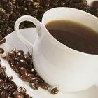 Consumo de café y presencia de glóbulos blancos en la orina