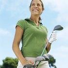La forma más rápida de mejorar en el golf