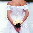 Ideas for a Wedding Dress After the Wedding