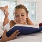 Etapas de lectura a nivel preescolar