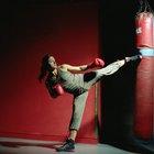 Cómo aprender kickboxing en línea gratis