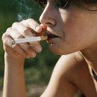 ¿Fumar es malo para tu cabello?