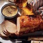 ¿Cuánta proteína se consume al comer cerdo?