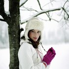 Extreme Cold Weather Gear for Women