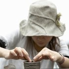 Cómo hacer arcilla casera con harina