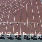 Los efectos de la superficie en el sprint