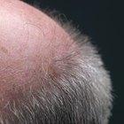 Glass Scalp Rake for Hair Growth