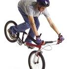 ¿Andar en bicicleta tonifica los brazos?