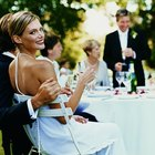 Wedding Etiquette for Food Times