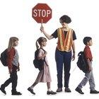 Cómo enseñar a los niños de jardín de infantes reglas y símbolos de seguridad