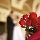 How to Have a Court House Wedding