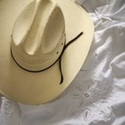 Types of Western Hats