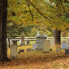 Grants for Cemetery Restoration & Preservation
