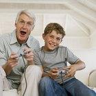 Cómo arreglar una bisagra para Nintendo DS