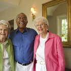How to Start a Senior Day Care Business