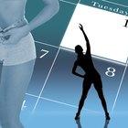 Régimen de ejercicio para perder peso y tonificar músculos