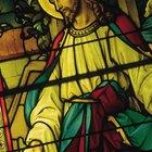 Manualidades para los niños de preescolar sobre la historia bíblica de Nicodemo