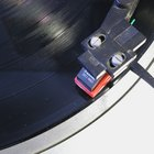 Máquinas para hacer discos de vinilo