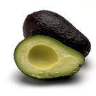 Tell if an Avocado Is Ripe by Its Color