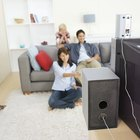 Enjoy surround sound or simulated surround sound on your Olevia TV.