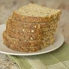 ¿Cuántas calorías hay en un sándwich de atún de pan blanco?