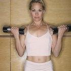 Cómo tratar los callos dolorosos por el levantamiento de pesas