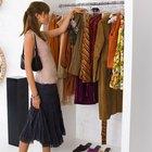 Cómo vender tu ropa y juguetes usados cuando te mudas