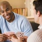 Juegos educacionales para jugar con una baraja de cartas
