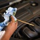 ¿Cómo cambio el filtro de aceite de un Ford Fusión?