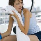 Cómo detener el sudor axilar excesivo