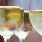 Cuántas calorías contiene una copa de vino