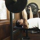 Entrenamiento de fuerza para perder peso