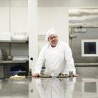 ¿Cuál es el salario de un chef asistente en Estados Unidos?