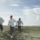 Problemas comunes en las rodillas ocasionados por correr