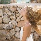 Las hormonas y el crecimiento del cabello