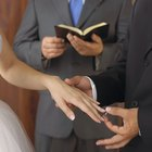 How to Become an Ordained Minister in Iowa to Perform a Wedding Ceremony