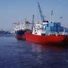 ¿Cuál es la diferencia entre el superávit y el déficit comercial?