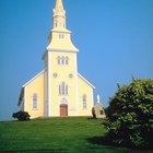 How to Prepare a Church Charter