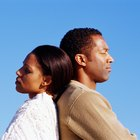 How to Deal With Distrust in a Marriage