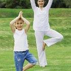 Los mejores videos de yoga para niños