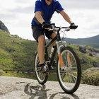¿Cómo proteger tu área perineal del asiento de la bicicleta?
