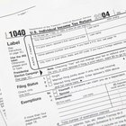 Can I Carry Someone on My Tax Return if They Owe the IRS?