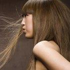 Cómo envolver tu cabello sin quebrarlo