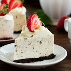 How To Make An Oreo Cheesecake Crust
