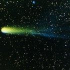 ¿De qué están hechos los cometas?