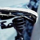 Cómo evitar el dolor de los asientos de bicicleta