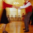 Cómo construir una pista de baile atractiva y barata