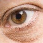 ¿Cuánto tiempo permanecen dilatadas las púpilas después de un examen de vista?