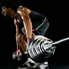 ¿Cómo ganar fuerza de manera rápida mediante el levantamiento de pesas?